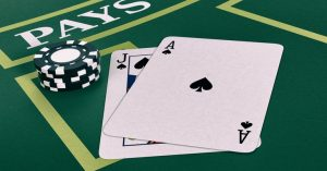 21 Blackjack Within The Real And Virtual Worlds