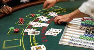 Chasing Blackjack Bonuses at Internet Casinos