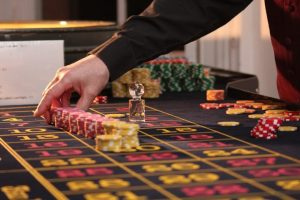 Gambling Addiction that is Behavior Effects