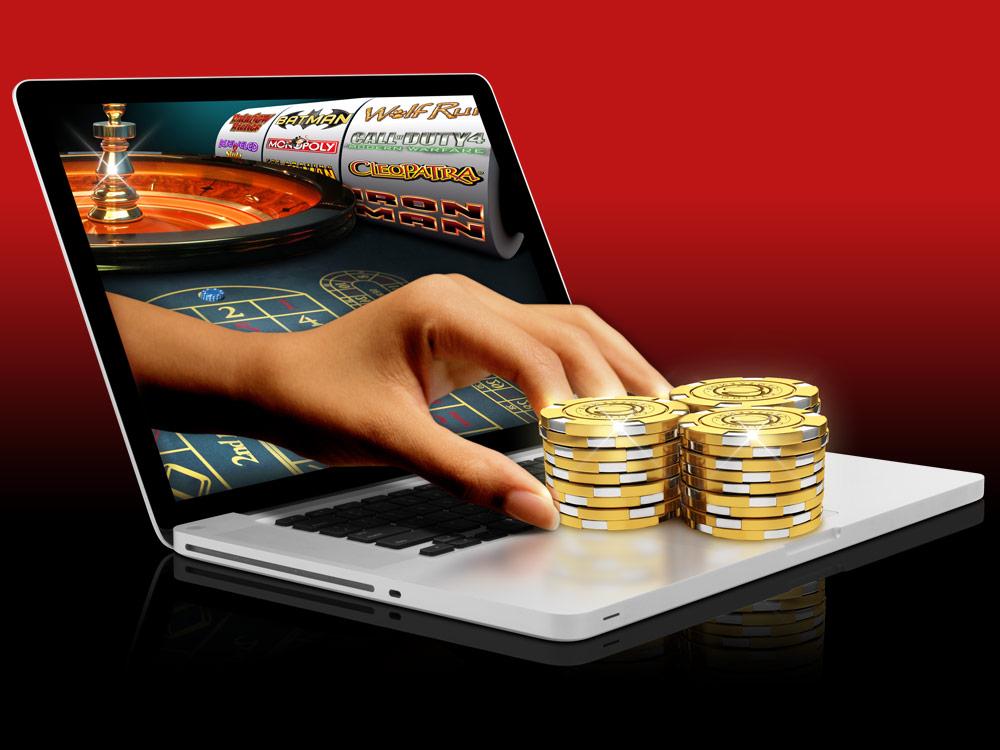 Онлайн казино futuriti