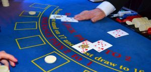 The Very Best Blackjack Betting System
