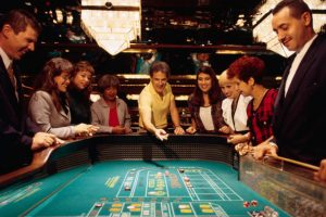 Addiction – When Gambling Becomes a Problem