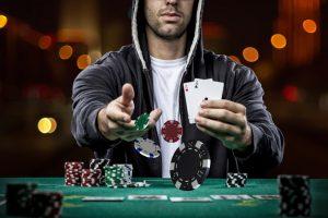 Repercussions of Gambling