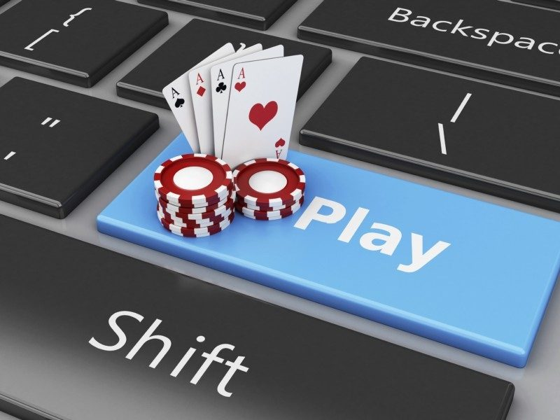 4 Steps On How To Play Online Poker Like A Pro