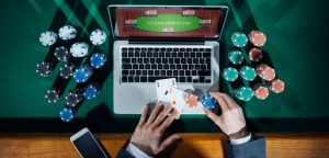 Tips to Play Safe and Smart on Online Gambling Sites
