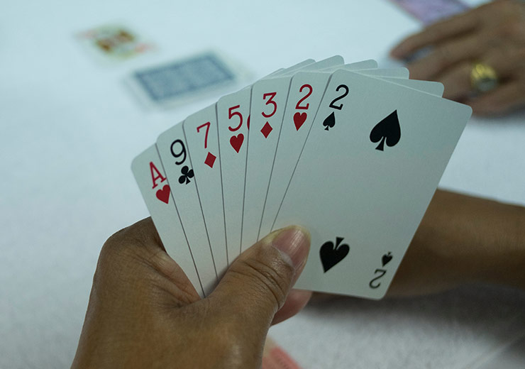 How the Rules Change in Different Variations of Rummy?