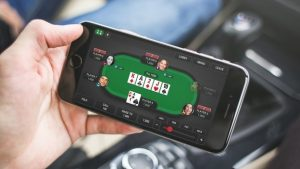 Tips To Play Online Poker Easily