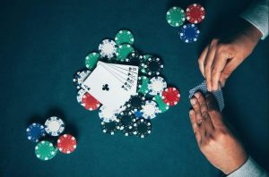 Let's Learn Some Common Poker Terminologies
