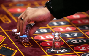 How to Deal with the Chips in Roulette like a Pro?