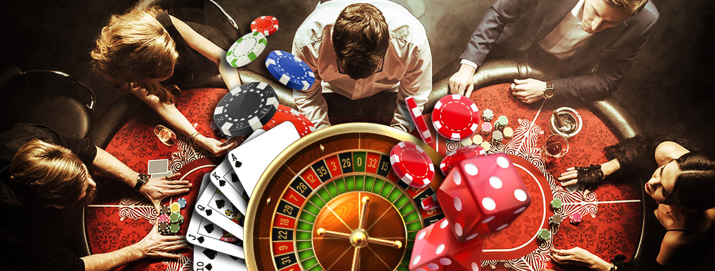 What questions can you ask from the customer support of your casino website?