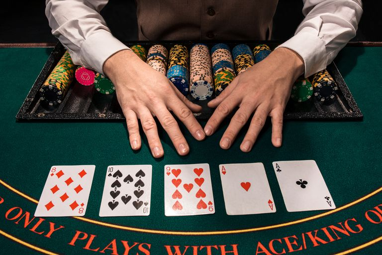 A-List Of Popular Casino Card Games