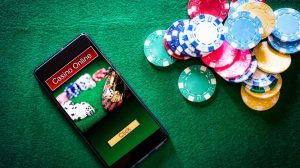 A list of Advantages of Online Casinos