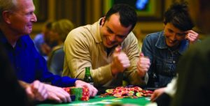 Basic Poker Strategy To Become Winning-Poker Player