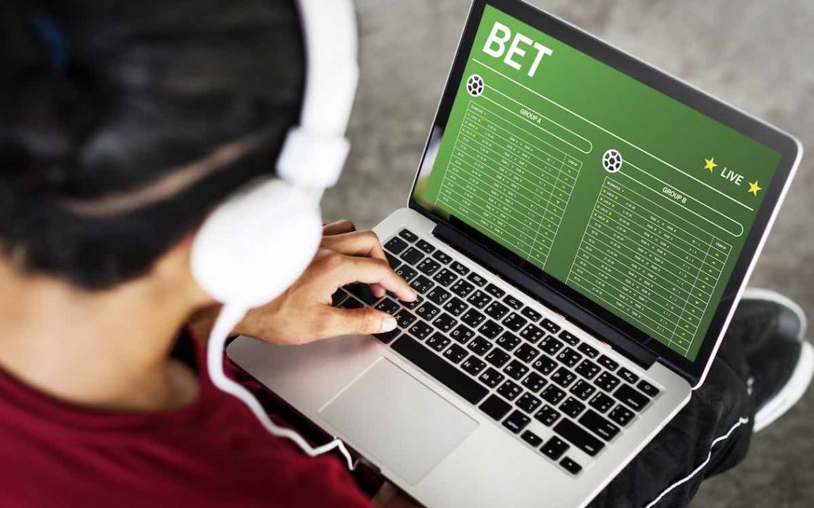 The best tips for betting online