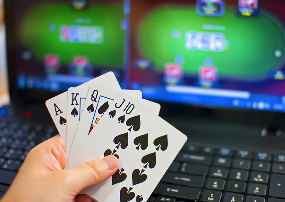 Avoid These Mistakes While Playing At Online Casinos!