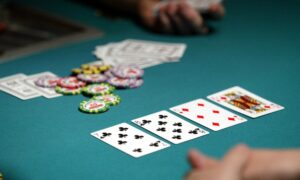 Be The Best Online Poker Player