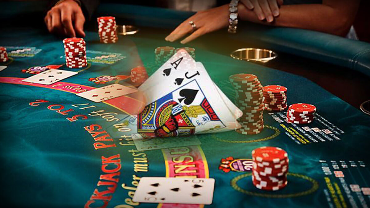 Blackjack Betting Tips – Blackjack Betting Strategies That Actually Work