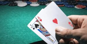 Exactly What Does The 'Blackjack' in Blackjack Mean?