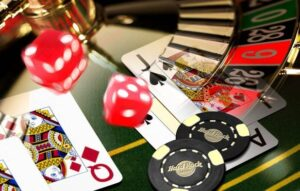 Benefit From The Casino Thrill With No Risk With Free Casino Bets