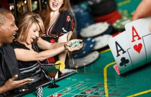 Gambling Games – Know To Find The Best Around The Placard!