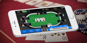 Wish to Play Online Poker Free Of Charge? Have a Trial