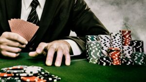 Poker Top Tables – Could They Be the solution to Your Poker Nights?