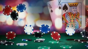 Best Poker Bonuses