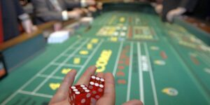 Learn how to play Casino Craps – The Horn Bet and Whirl Bet