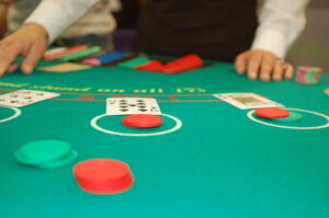 Most Misplayed Hands In Blackjack