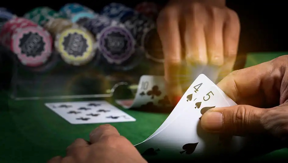 Baccarat terms and their meanings to understand before your first game
