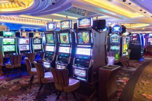 Online Slots For Beginners And Tips To Win Better