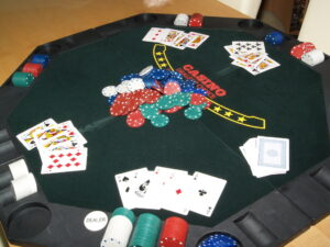 The advantages of the most recent Online-Casino-innovation